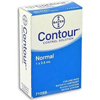 Glucose: Bayer - Normal Control Solution Ascensia Contour® Contour 2.5mL, 12EA/CS