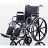Alimed Excel 2000 Wheelchair (78083) MON 765846EA