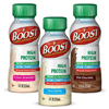 Nutritionals: Nestle Healthcare Nutrition - Oral Supplement Boost® High Protein Rich Chocolate 8 oz. Bottle Ready to Use