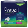 First Quality Prevail® Bariatric Brief, Heavy Absorbency, 3X-Large, (Up to 100), 10EA/PK MON 94443101