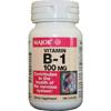 Major Pharmaceuticals Vitamin B-1 Supplement 100 mg Strength Tablet 100 per Bottle MON 94542700