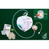 Bard Medical Indwelling Catheter Tray Advance Foley 16 Fr. 5 cc Balloon Silicone (947416) MON 843752EA
