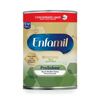 Mead Johnson Nutrition Infant Formula Prosobee® Unflavored 13 oz., 12EA/CS MON 95012600