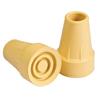canes & crutches: Apex-Carex - Healthcare Crutch Tip (FGA95200 0000), 6PR/BX