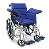 New York Orthopedic Wheelchair Overlay Comfort Seat, 56 (9520XL) MON 95204300