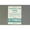 Minerals: Cypress - Poly-Iron 150 Forte® Multivitamin Vitamin B12 / Folic Acid / Iron 25 mcg -1 mg - 150 mg Unit Dose Capsule Blister Pack, 100/BX