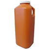 Specimen Collection: McKesson - Urine Specimen Container Medi-Pak Polypropylene / Polyethylene Screw Cap 3000 mL NonSterile