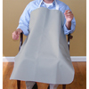 Hospital Apparel: New York Orthopedic - Deluxe Smokers Apron