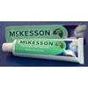 McKesson Toothpaste Mint 1.5 oz. Tube, 12EA/BX 12BX/CS MON 95711700