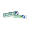 McKesson Toothpaste Mint 1.5 oz. Tube, 12EA/PK MON 95711701