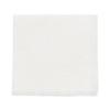 Molnlycke Healthcare Impregnated Dressing Mesalt® 8 x 8 / 4 x 4 Folded Viscose / Polyester Sodium Chloride Sterile MON 95982101