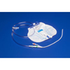 Urological Catheters: Medtronic - Indwelling Catheter Tray Ultramer Foley 16 Fr. 5 cc Balloon Latex
