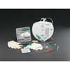Bard Medical Indwelling Catheter Tray Lubricath Foley 16 Fr. 5 cc Balloon Latex MON 146132EA