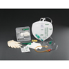 Bard Medical Indwelling Catheter Tray Lubricath Foley 16 Fr. 5 cc Balloon Latex MON 146132CS