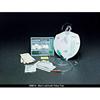 Bard Medical Indwelling Catheter Tray Lubricath Foley 18 Fr. 5 cc Balloon Latex MON 146133EA