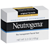 Johnson & Johnson Neutrogena® Soap (10070501010102) MON 96402700
