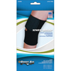 Scott Specialties Knee Sleeve Sport-Aid® X-Large Slip-On 17 to 19 Inch Circumference Left or Right Knee MON 96803000