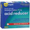 OTC Meds: McKesson - sunmark® Antacid (3509684), 60 EA/BT