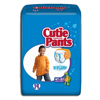 First Quality Youth Training Pants Cutie Pants Pull On 4T-5T Disposable Heavy Absorbency MON 97073101