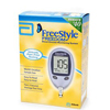 Abbott Nutrition Blood Glucose Meter FreeStyle® Freedom Lite 5 Seconds Stores Up To 400 Results No Coding MON 97112700