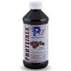 Lorann Oils Oral Protein Supplement Proteinex® Black Cherry 16 oz. Bottle Ready to Use MON 97272601