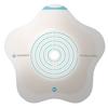 Coloplast Ostomy Barrier SenSura Mio Convex Flip Pre-Cut, Standard Wear Red Code 1-3/8 Inch Stoma, 5 EA/BX MON 1124344BX
