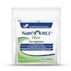Nestle Healthcare Nutrition Oral Supplement Nutrisource® Fiber Unflavored 4 Gram Individual Packet Powder MON 777275EA