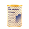 Dietary & Nutritionals: Nutricia - Isovaleric Acidemia Oral Supplement XLeu Maxamum® Orange 1 lb. Can Powder