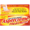 Chattem Pain Relief Aspercreme 10% Strength Gel 2.5 oz. (1820547) MON 97722700