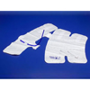 Medtronic SCD™ Express Sleeve, Thigh Length, Tear-Away, Large MON 97800300