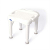 Invacare: Invacare - Shower Chair I-Fit Without Backrest 15 - 21 Inch