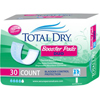 Secure Personal Care Products TotalDry® Bladder Control Pads (BH98102), 30 EA/BG MON 98123100