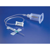 Smiths Medical Saf-T Wing® Blood Collection Set with Holder (982312), 50/BX, 4BX/CS MON 464854CS