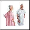 Ring Panel Link Filters Economy: Salk - Snap Wrap™ Patient Exam Gown (500BM)