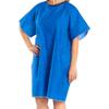 Ring Panel Link Filters Economy: Salk - TieBack™ Patient Exam Gown (550BM)
