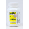 Geri-Care Low Dose Aspirin (985-01), 100/BT MON 1043632BT