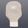 """Colostomy Pouches: Hollister - Colostomy Pouch Premier™ One-Piece System 12"""" Length 3/4"""" Stoma Drainable, 5EA/BX"""