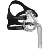 Sunset Healthcare CPAP Mask Full Face Style Medium, 1/ EA MON 98683900