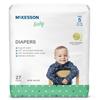 McKesson Baby Diaper, Size 5, 27/BG MON 1144478BG