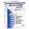 Roche Accu-Chek Softlix Lancet (11893238160), 100/BX MON 975652BX