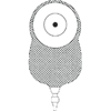 Marlen Manufacturing Urostomy Pouch UltraLite™, #77151,10EA/BX MON 99484900