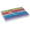 Apothecary Products EZY Dose® Pill Organizer MON 99552700