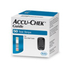 Roche Accu-Chek Blood Glucose Test Strip (7453736001), 50/BX MON 1086082BX