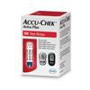 Roche Accu-Chek® Aviva Plus Blood Glucose Test Strips (6908268001), 100/BX, 24BX/CS MON 973662CS
