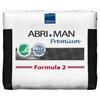 Abena Abri-Man Male Pouch Pads - Formula 1 MON 40173101