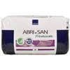 Abena Abri-San 5 Premium Incontinence Pads, Moderate to Heavy MON 93743140