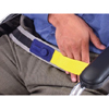 Transfer Aids Safety Transfer Belts: Alimed - EZ Release Seatbelt Replacement