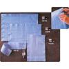 Cincinnati Sub-Zero Maxi-Therm® Lite 16 x 22 Single-Use Hyper-Hypothermia Pads, 10EA/CT MON 87103610