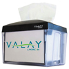 kitchen towels and napkins and napkin dispensers: Morcon Paper Valay Nap Interfolded Napkin Dispenser