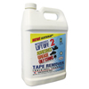 cleaning chemicals, brushes, hand wipers, sponges, squeegees: #2: Adhesives, Grease & Oily Stains Tape Remover